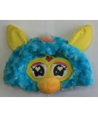 "Карнавальный костюм ""Монстрик Бирюза Ферби Бум (Furby Boom)"""