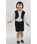 """Карнавальный костюм """"Пингвин лайт"""""""