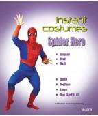 """Карнавальный костюм """"Человек паук (Спайдермен) для взрослых"""""""