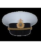 Военная фуражка ВМФ