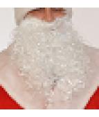 Борода Деда Мороза-2