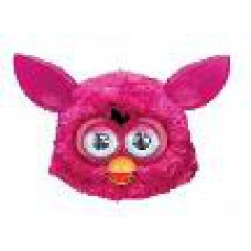 "Карнавальная шапочка ""Монстрик Фуксия Ферби Бум (Furby Boom)"""