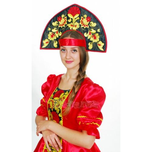 Купить женский карнавальный костюм
