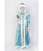 """Карнавальный костюм """"Царица 16 век для взрослых"""""""