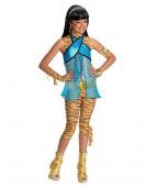 Карнавальный костюм Monster High Клео Де Нил для взрослых
