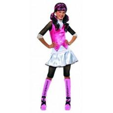 "Карнавальный костюм ""Дракулаура Monster High для взрослых"""