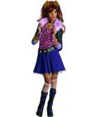 Карнавальный костюм Клодин Вульф Monster High для взрослых