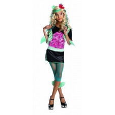 Парик Monster High Лагуна Блю Lagoona Blue