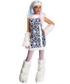 Карнавальный костюм Снежная Эбби Monster High