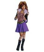 Карнавальный костюм Клодин Вульф Monster High