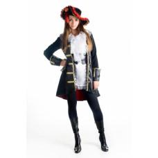 """Карнавальный костюм """"Подружка Пирата"""" для взрослых"""