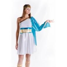 """Карнавальный костюм """"Афродита"""" для взрослых."""