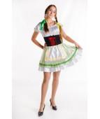 """Карнавальный костюм """"Баварка"""" для взрослых."""