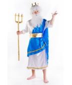 """Карнавальный костюм """"Нептун для взрослых"""""""
