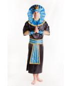 """Карнавальный костюм """"Тутанхамон"""" для взрослых."""