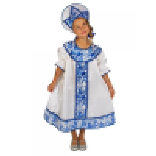 Детские карнавальные костюмы для девочек купить