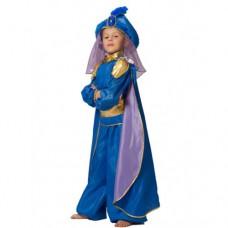 """Карнавальный костюм """"Алладин"""" (Восточный принц) 4 цвета"""