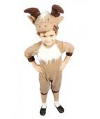 Карнавальный костюм Лосенок