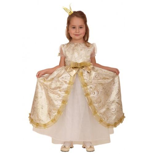 Карнавальные костюмы принцесса для девочек