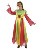 """Карнавальный костюм """"Лето теплое для взрослых"""""""
