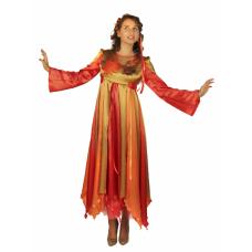 """Карнавальный костюм """"Осень красная для взрослых"""""""
