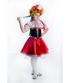 """Карнавальный костюм """"Украиночка"""""""