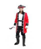"""Карнавальный костюм """"Капитан пиратов для взрослых"""""""