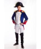 """Карнавальный костюм """"Наполеон"""" для взрослых."""
