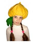 "Карнавальная шапочка ""Репка"""